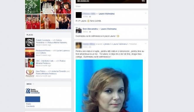 Foto: ELICOPTER PRĂBUȘIT / Sute de mesaje de condoleanțe, postate de prietenii victimelor