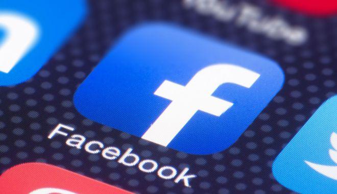 Foto: Facebook a oferit ilegal unor producători de smartphone-uri date personale