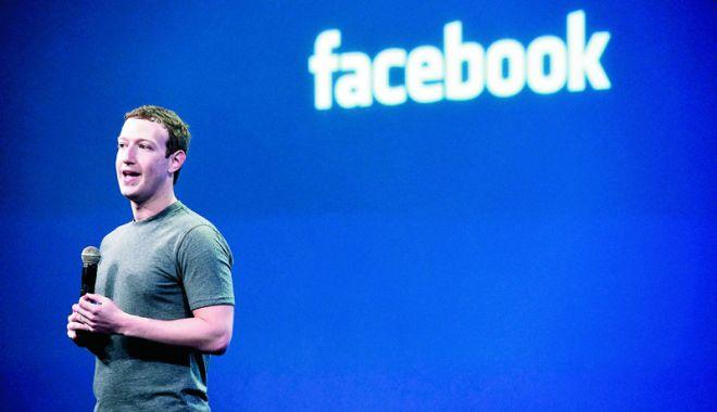 Foto: Facebook anunţă ştergerea unor conturi care încercau să influenţeze următoarele alegeri
