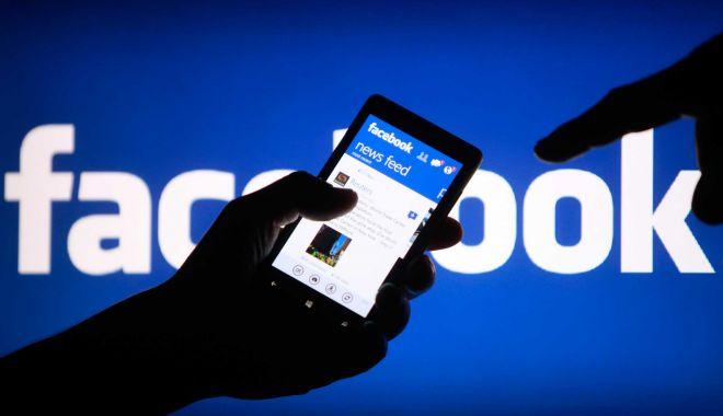 Foto: Facebook introduce tehnologia care detectează automat imaginile indecente