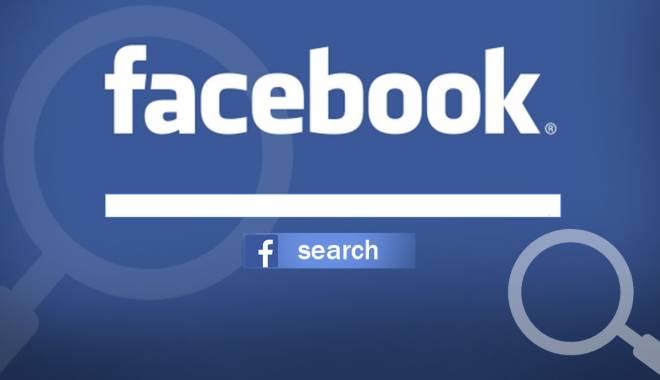 Foto: Facebook se bate cu Google. Platforma socială îşi va lansa propriul motor de căutare