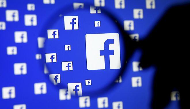 Foto: Facebook a cerut mai multor spitale acces la datele medicale ale pacienţilor