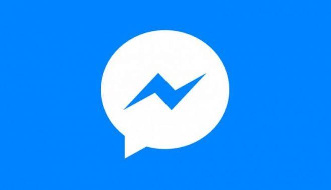 Foto: Serviciul de mesagerie al Facebook este nefuncţional la nivel mondial!