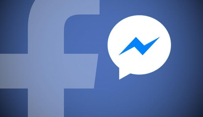 Foto: Facebook aduce o noutate. Liber la reclame în Messenger