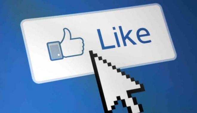 Foto: Ce se întâmplă atunci când dai LIKE unei pagini de Facebook