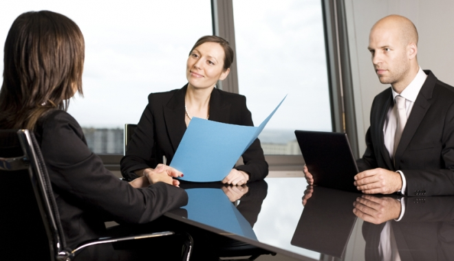 Foto: Facilităţi noi pentru angajatori