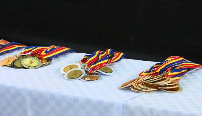 Foto: Facilităţi pentru olimpici  la admiterea în facultate