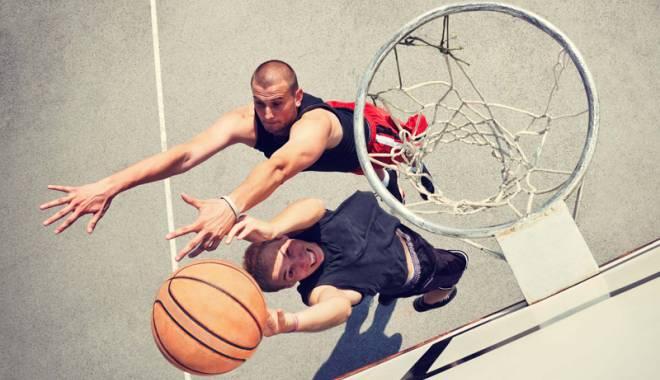 Facultatea de Educaţie Fizică şi Sport,  gazda primului turneu de streetball outdoor - facultateastreetball-1434392545.jpg