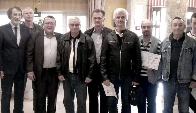 Foto: Cine sunt laureaţii Campionatului Municipiului Constanţa la şah