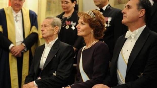 Foto: DOLIU în familia regală a României. A murit o personalitate importantă