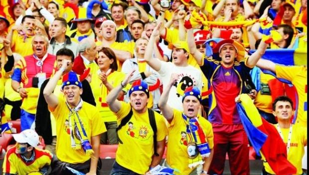 Foto: Clasament FIFA. Ce loc ocupă România înaintea CM din Rusia