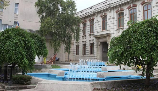 Foto: Încă trei fântâni arteziene  din Constanţa, puse în funcţiune