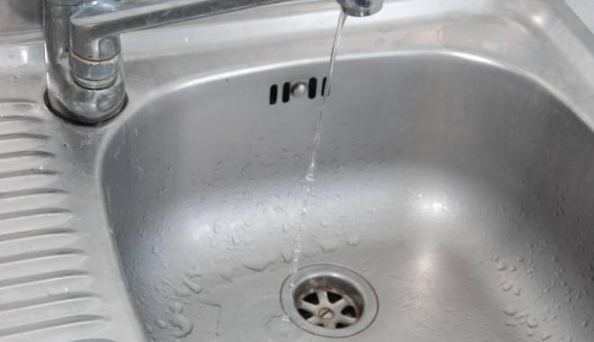 Foto: Avarie RAJA. Vezi aici ce zonă din Constanţa nu are apa rece, astăzi