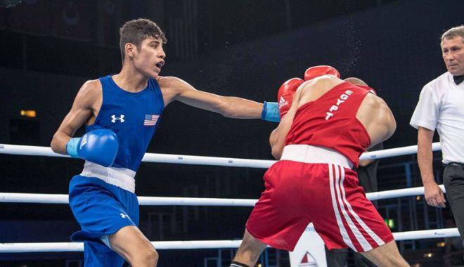Foto: Fără box  la Jocurile Olimpice  de la Tokyo 2020?