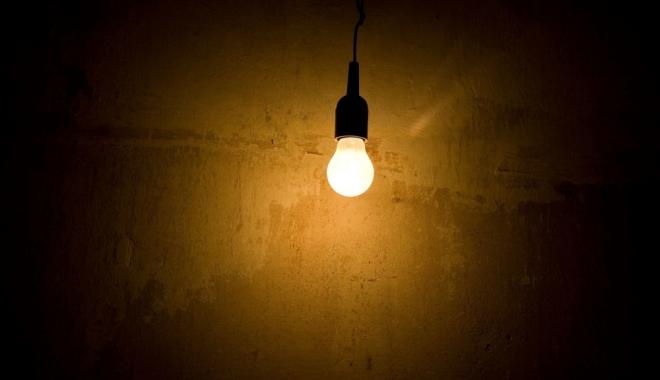Foto: Unde se opreşte curentul electric, astăzi, la Constanţa