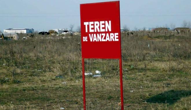 Foto: Cât de mult s-au ieftinit terenurile în Constanța