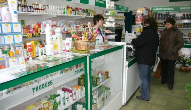 Foto: Preţul medicamentelor, mai mic de luna viitoare?