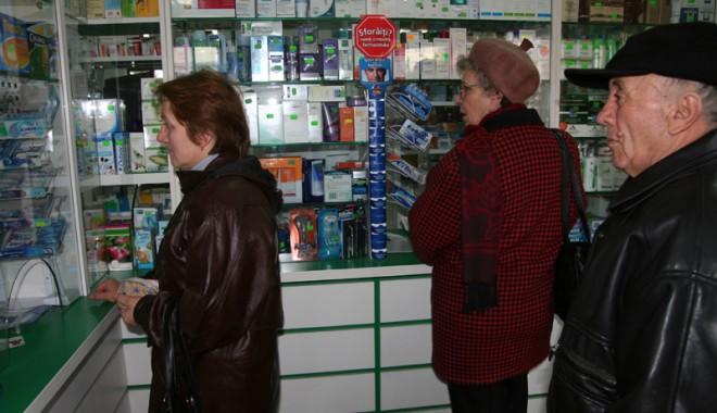 Foto: Farmaciile sunt obligate să elibereze tratamentul indiferent dacă este online sau offline