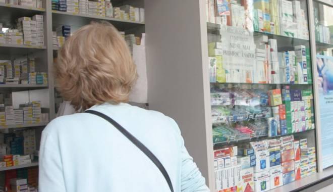 Foto: Farmacii cu program non-stop de 1 Mai