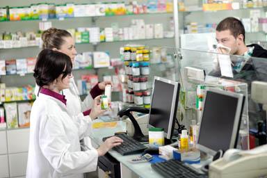 Foto: Farmaciile vor putea să vândă online medicamente fără reţetă