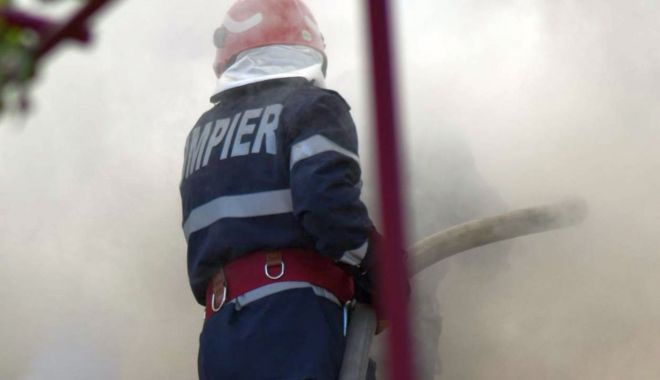 FARSĂ la 112, la Constanța. Amendat cu 500 de lei, după ce a pus pe drumuri degeaba pompierii și polițiștii - farsa-1580886950.jpg