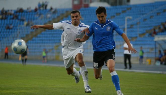 Foto: FC Farul, meci mai greu la Botoşani decât la Otopeni