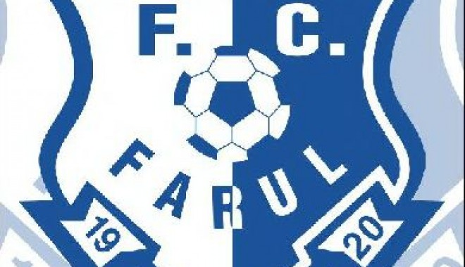 """Foto: Fotbal, FC Farul / Ion Barbu: """"Ne bazăm pe forţa colectivă!"""""""