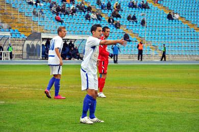 FC Farul, înfrângere usturătoare în faţa Deltei Tulcea