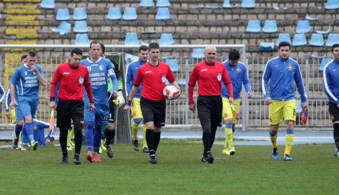 Foto: Fotbal: Pe ce loc se află FC Farul, în clasamentul Seriei I, Liga a II-a