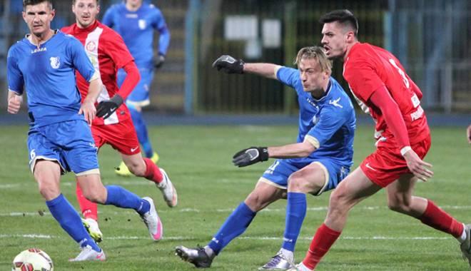 Foto: FC Farul caută a doua victorie la rând şi calificarea în play-off
