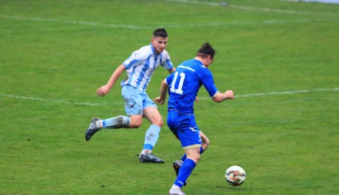 Foto: FC Farul s-a calificat matematic în play-off