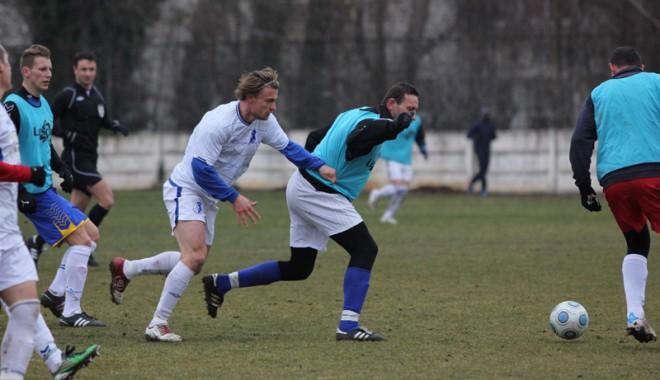 Foto: Fotbal / FC Farul - Eolica Baia 4-1