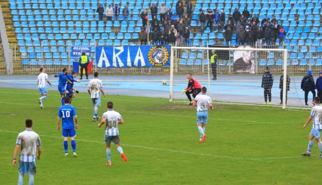 Foto: Galerie foto. Victorie pentru FC Farul
