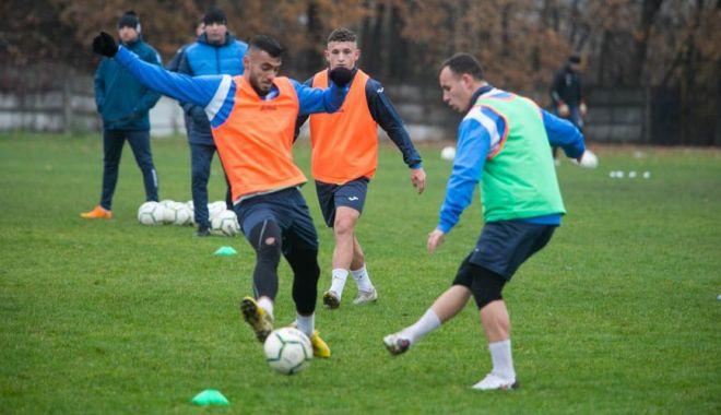FC Farul Constanţa a reluat pregătirea - farulantrenamente2-1610383622.jpg