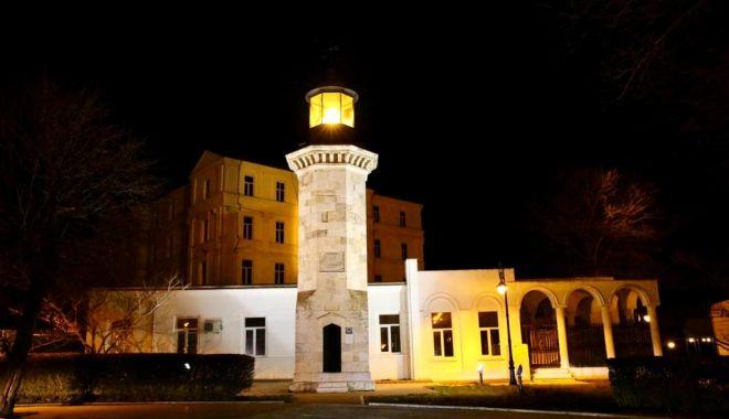 Farul Genovez luminează din nou, după 107 ani - farulgenovez-1582134351.jpg