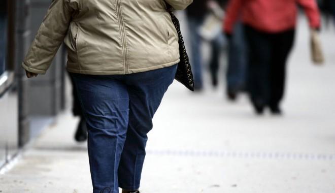 Foto: Constănţenii sunt graşi şi au probleme cu tensiunea arterială