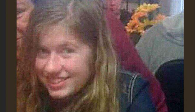Foto: O fată de 13 ani dispărută din octombrie a fost găsită vie! Părinții ei fuseseră uciși când ea a dispărut