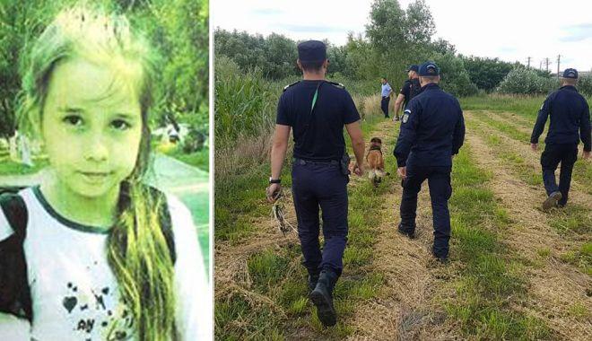 ALERTĂ ÎN CONSTANŢA. Fetiţă de zece ani, DISPĂRUTĂ de acasă. A fost certată pentru notele obţinute la şcoală - fata2-1560520591.jpg