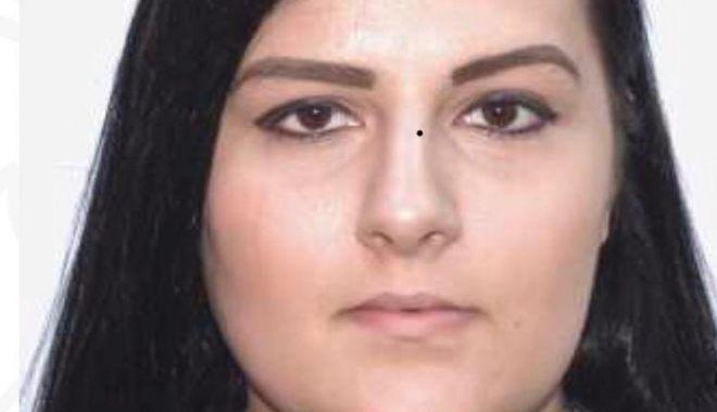 Foto: Tânără de 18 ani, dispărută de acasă de aproape o săptămână