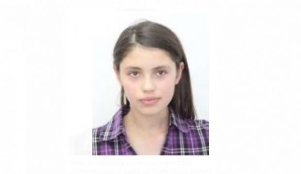 Elevă dispărută pe drumul dintre școală și casă. Le spusese părinților că e în stația de microbuz - fatadisparutaploiesti40477200-1571818333.jpg