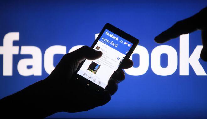 Foto: Care este mesajul trimis de Facebook celor cărora le-au fost folosite datele ilegal