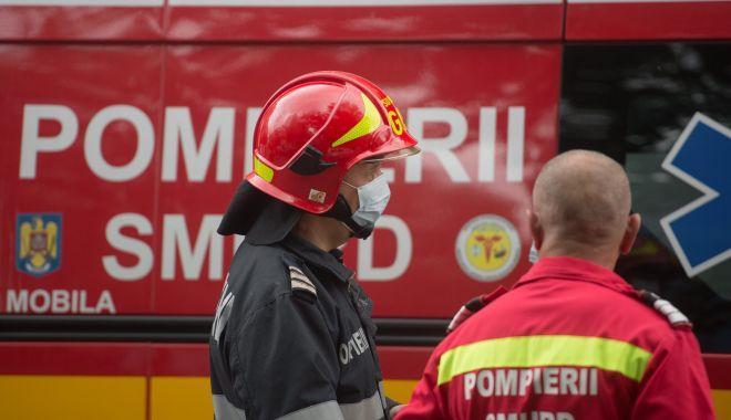 Alertă la Constanța. Explozie și fum negru, în cartierul Coiciu - fbe4a5ee6d1b4b4888e6f351b6bcea1a-1624125043.jpg