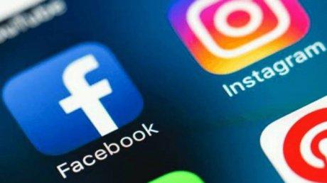 Foto: Facebook şi Instagram nu mai funcţionează. Iată motivele!