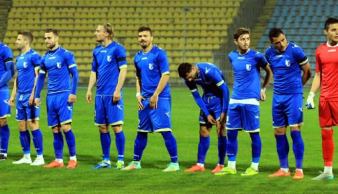 """Foto: FC Farul, remiză """"albă"""" la Buzău"""