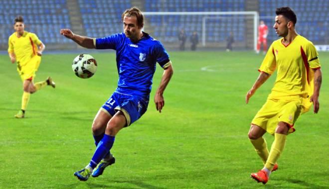 Foto: FC Farul dispută pe teren propriu primul meci din retur
