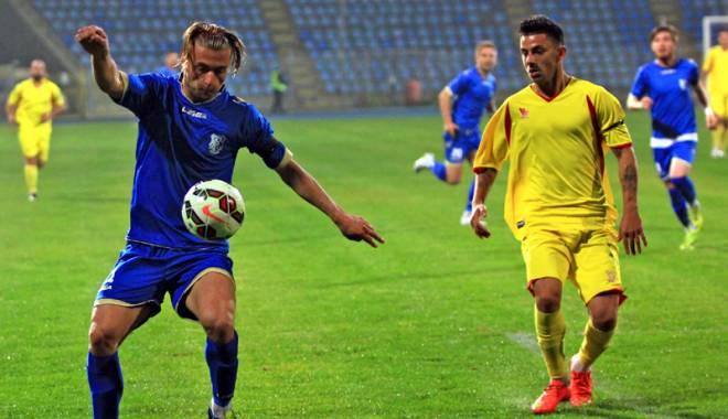 Foto: FC Farul speră la o revanşă cu Ceahlăul Piatra Neamţ