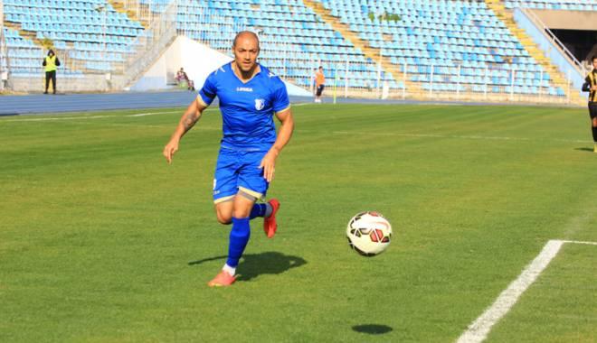 Foto: FC Farul, deplasare  pe terenul primei clasate