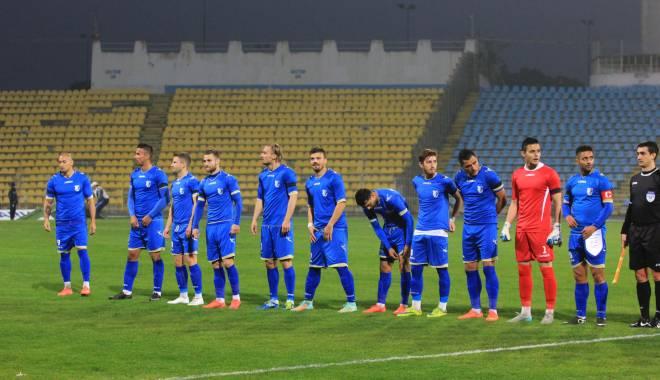 Foto: FC Farul a coborât pe locul 5 în clasament