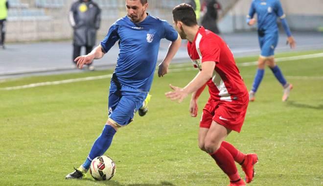 Foto: FC Farul merge după trei puncte la Galaţi