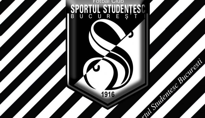 Foto: Sportul Studenţesc a fost exclusă din Liga a II-a